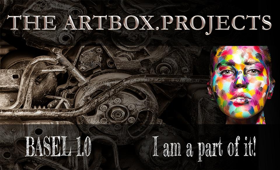 Artbox Projects Basel 1.0